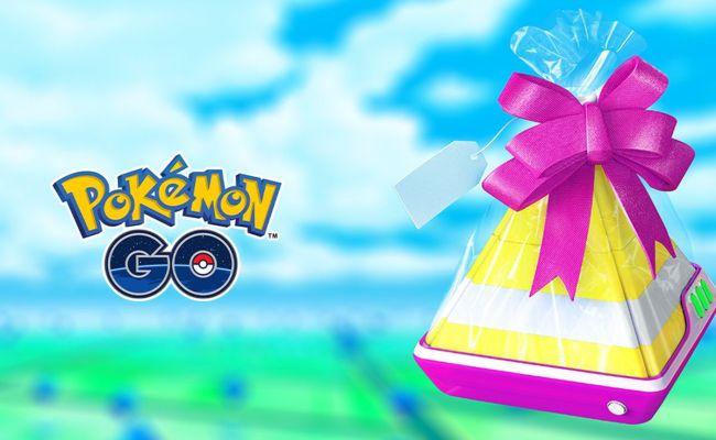 Pokémon Go Event Introduces Shiny Bonsly Temporarily