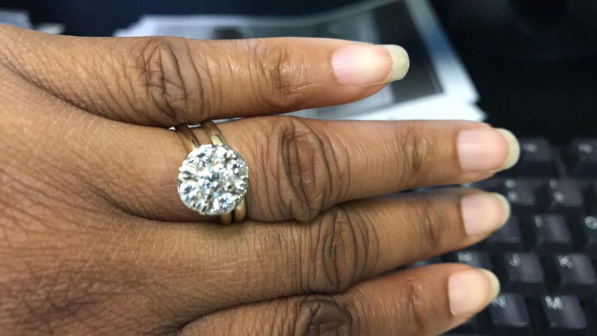 13 Things People Wish Theyd Known Before Buying Engagement Rings  Racked