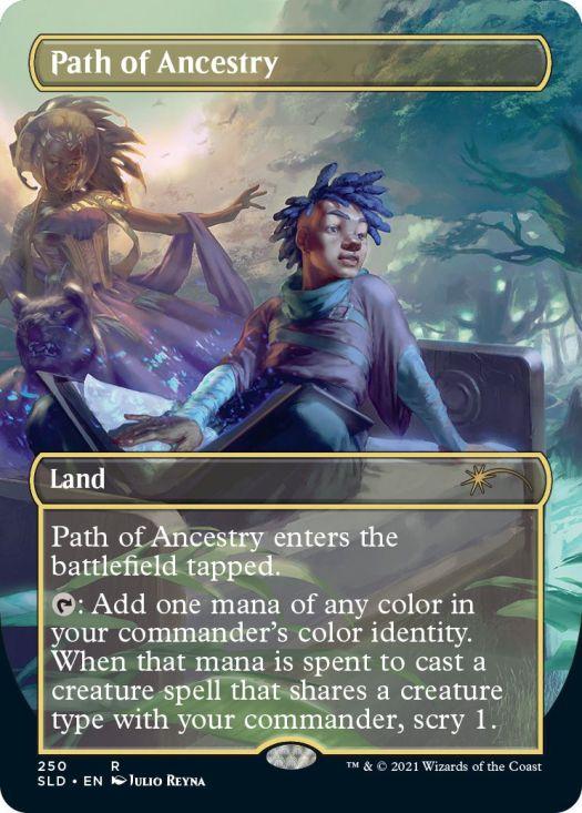 Magic: The Gathering launches alternate art cards celebrating Black culture 5