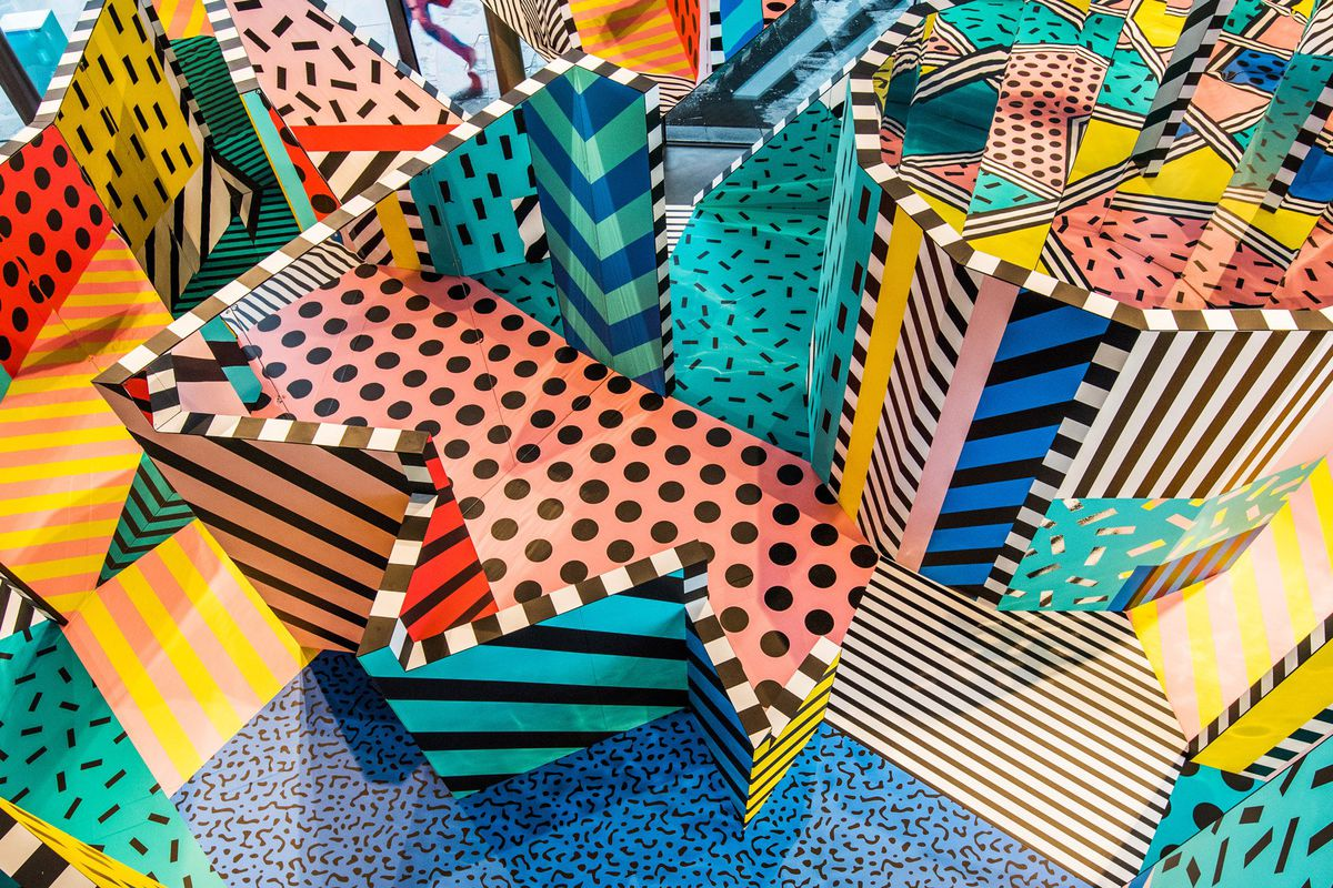 camille walala s colorful
