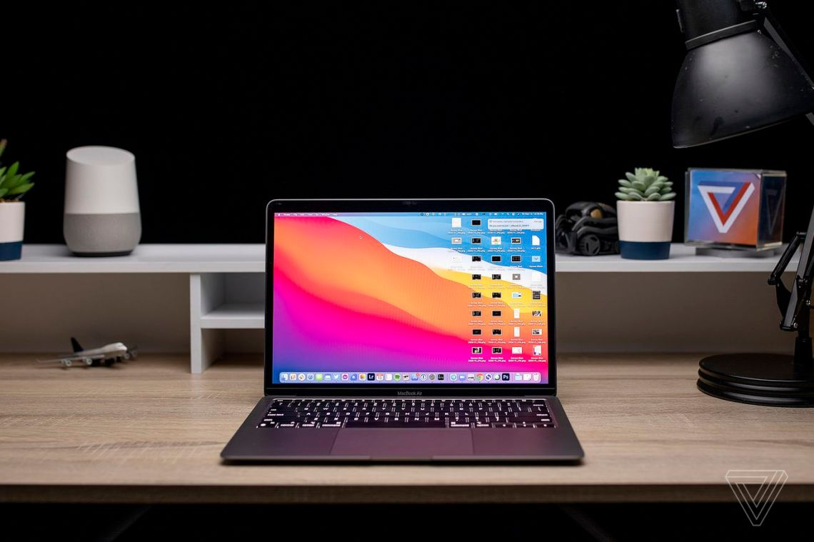 You can now run Windows 10 on Arm on Apple's M1 Macs