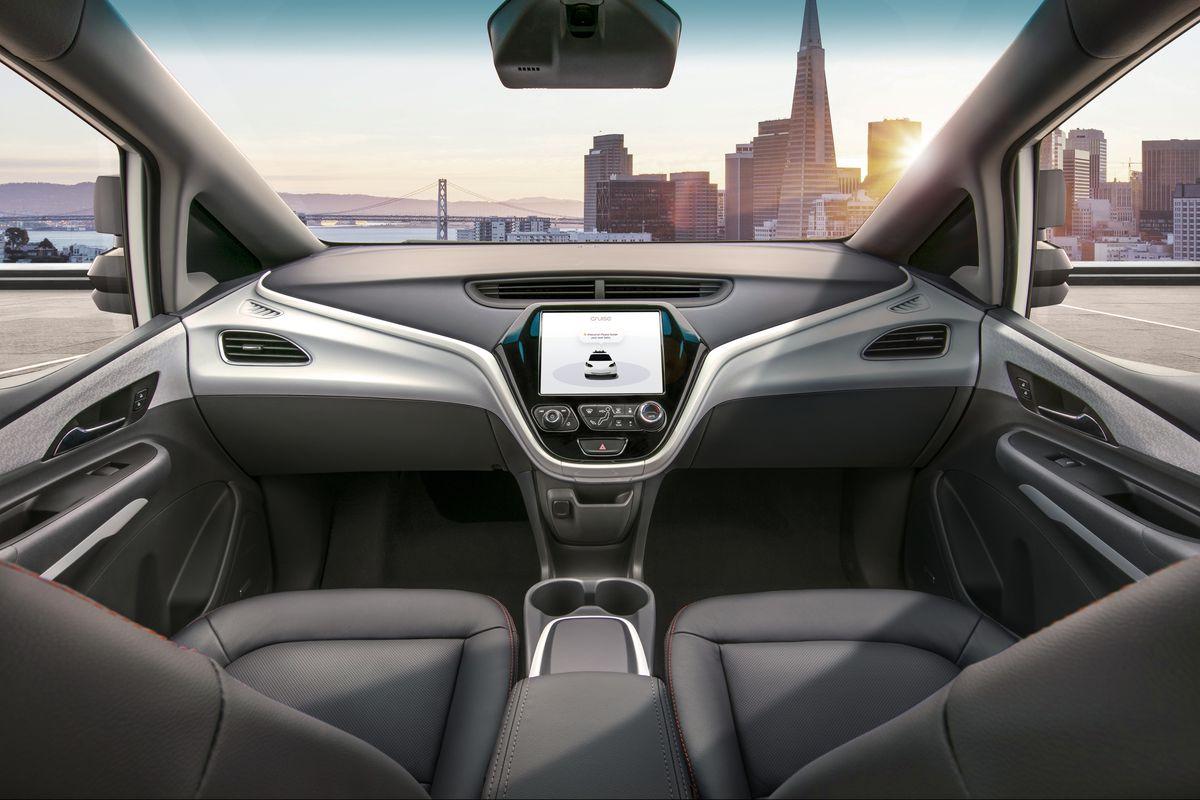 self driving carmakers urge