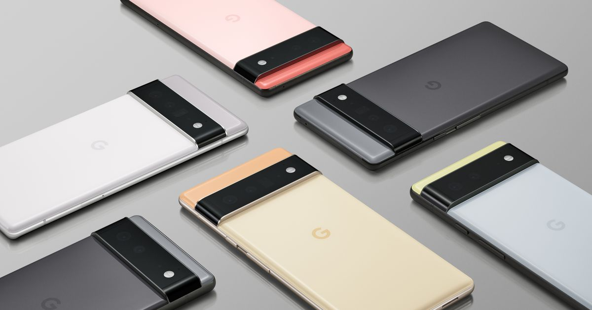 Google rumored to have 'Pixel Pass' Apple One