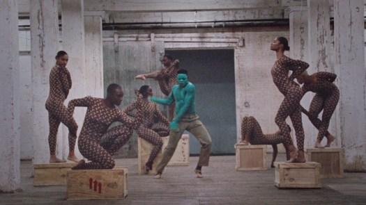 Black Is King review: Beyoncé's visual album has deep Afrofuture meaning 5