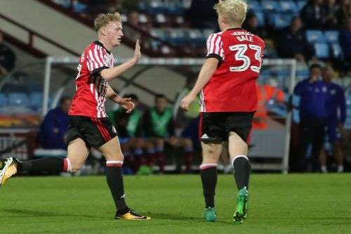small resolution of safc u23s 0 1 manchester united u23s mackems go bottom of the league report player ratings