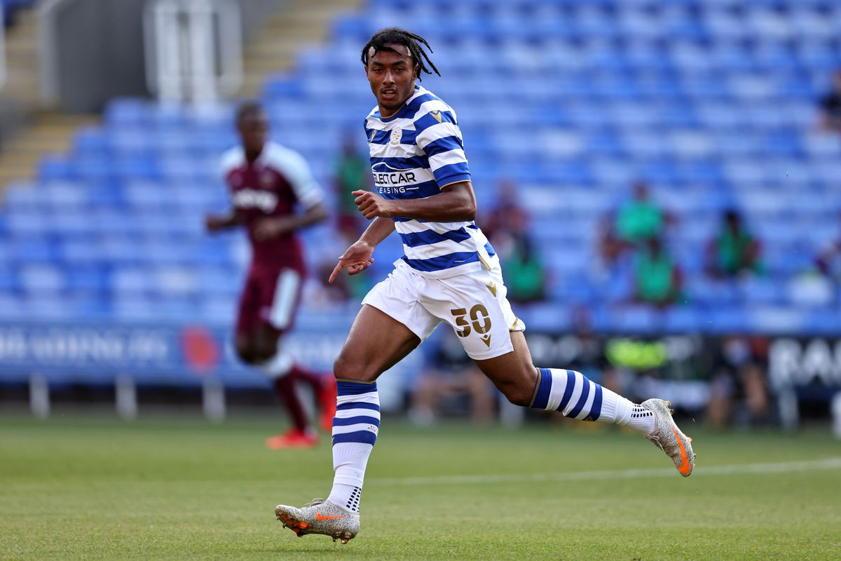 Who is Femi Azeez? Liverpool want Reading wonderkid during the summer transfer window.