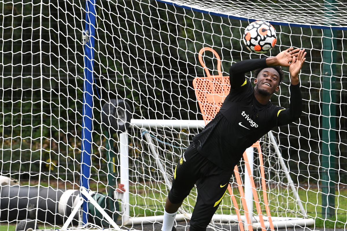 Borussia Dortmund 'very interested' in Callum Hudson-Odoi - We Ain't Got No History