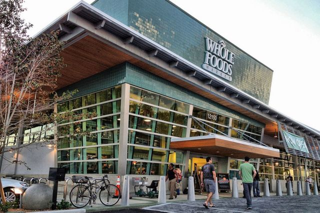 Whole Foods http://www.flickr.com/photos/miamism/8707879659/