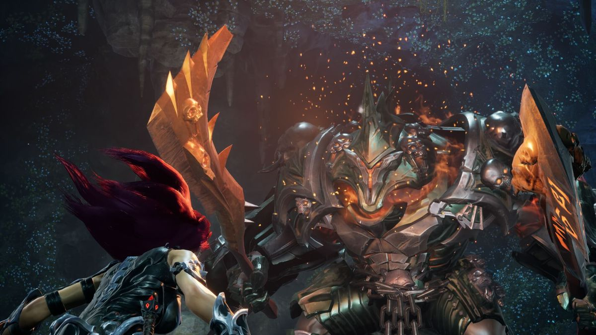 darksiders 3 review a