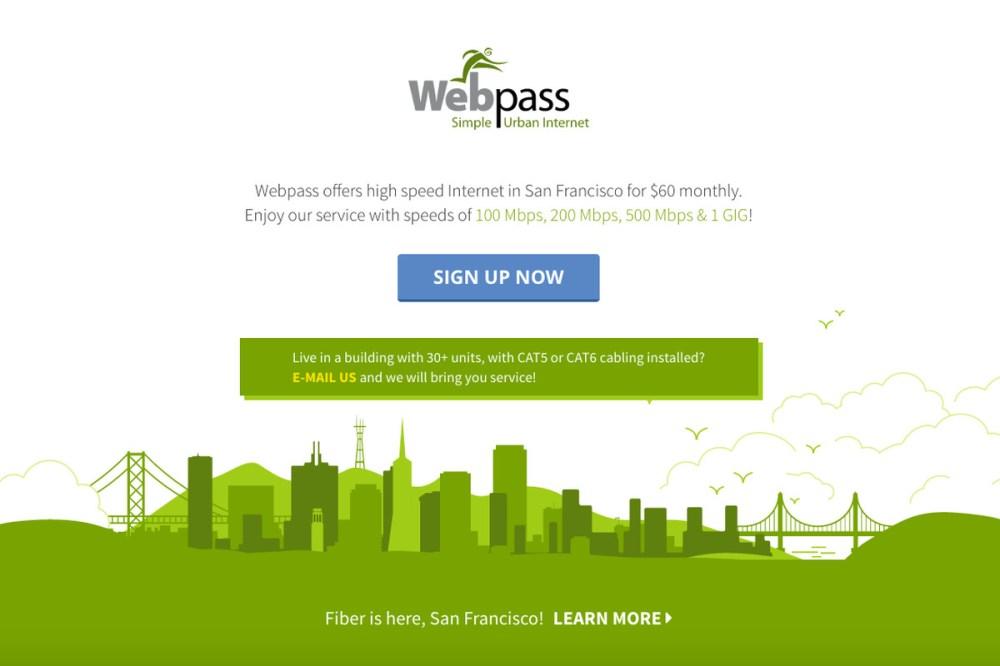 medium resolution of google fiber owned webpass is bringing its wireless gigabit internet to denver
