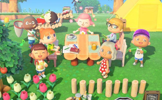 Animal Crossing New Horizons Creators Hope Game Can Be