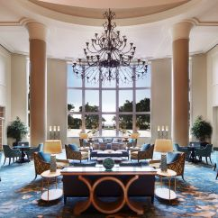 Hotels In Miami With Kitchen Cabinets Lexington Ky Hotel Tour The Redesigned Ritz Carlton Key Biscayne