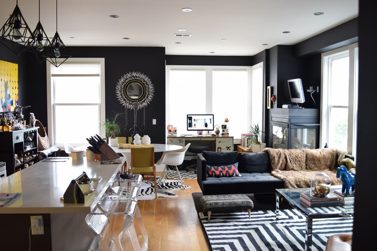 Best black paints for your home