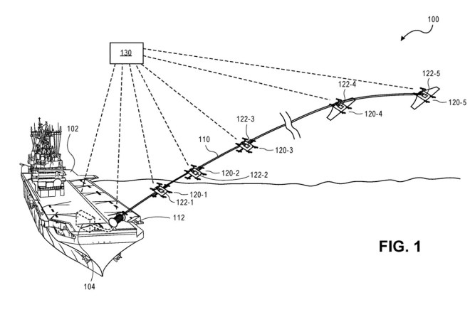 msedge_WoFVonBMmI.0 Amazon patent imagines using a giant whip to yeet payloads into space | The Verge