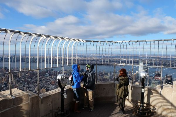 Tour Empire State Building And Nyc Observation Decks - Curbed Ny