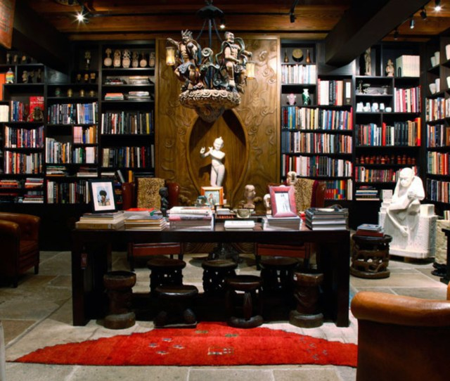 This West Loop Establishment Focuses On Global Design And Features A Mix Of Modern And Antique Furniture And Decor From Around The Globe