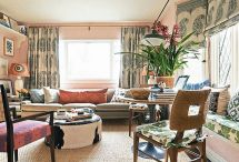 Small Spaces With Wonderful Maximalist Decorating - Curbed