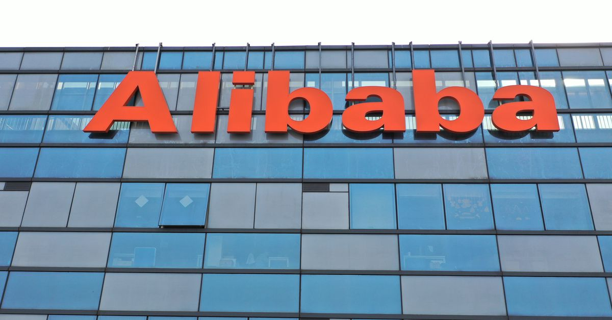 China fines Alibaba .8 billion after antitrust investigation