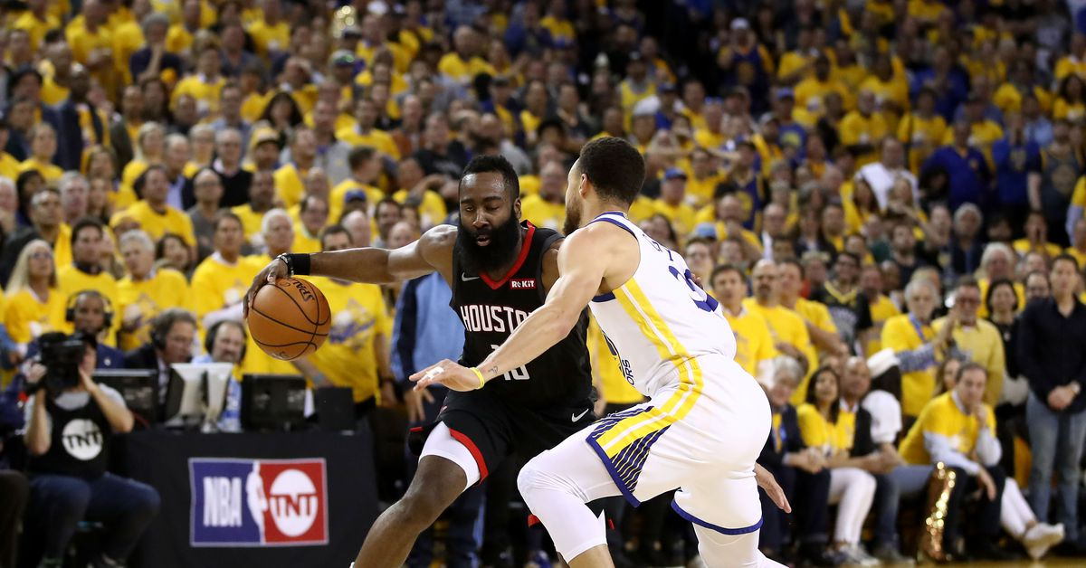 Houston Rockets vs. Golden State Warriors game preview - The Dream Shake