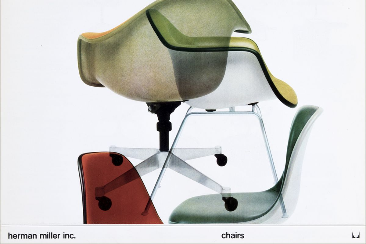 herman miller chairs seattle swivel chair parts the women designers who made furniture shine curbed tomoko miho for images courtesy