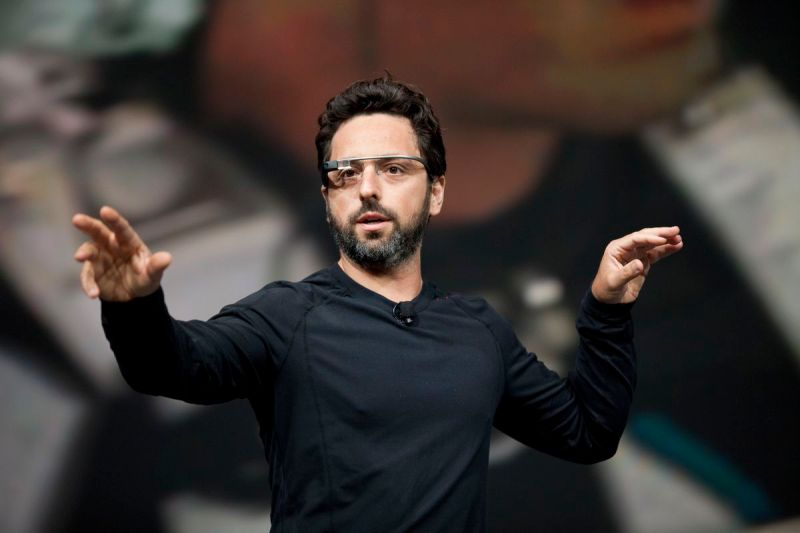 Conferenza degli sviluppatori di tecnologia I / O USA-Technology-Google