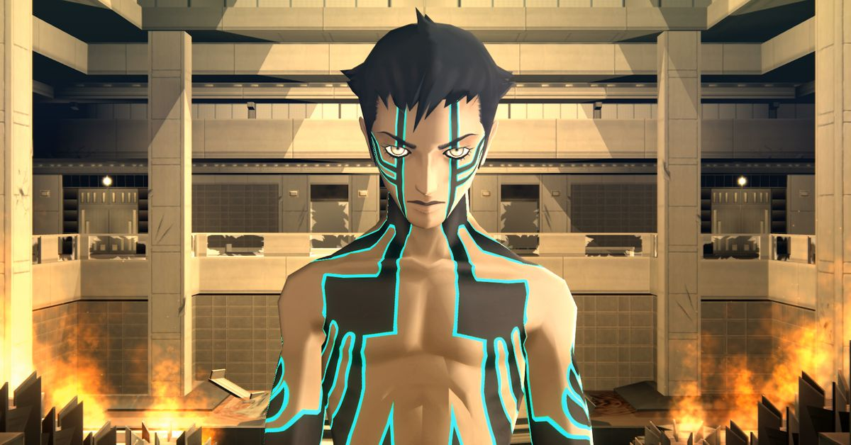 Cult classic Shin Megami Tensei 3 gets remastered after modern consoles 'left the game behind'
