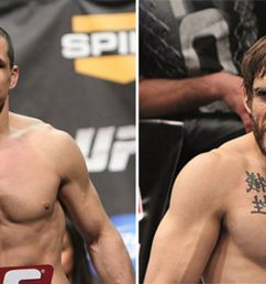 aaron simpson vs jon fitch booked for ufc on fuel tv 4 on july 11 in san jose [ 1200 x 800 Pixel ]