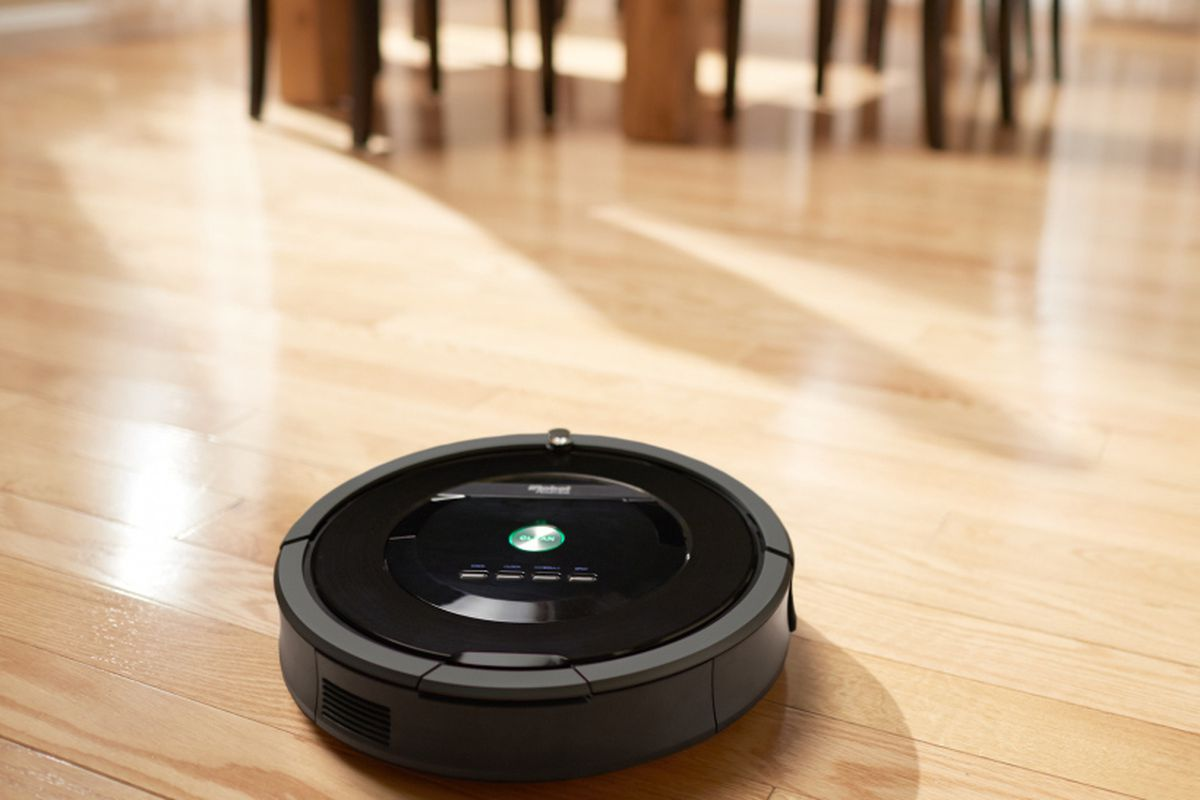 iRobots Newest Vacuum Hungers for Hair  Recode