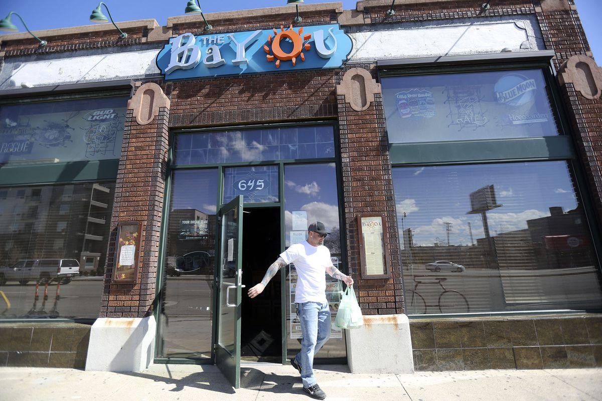 Utah small businesses fight to survive SL County coronavirus ...