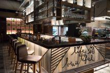 Arjun Waney Latasian Restaurant Expand