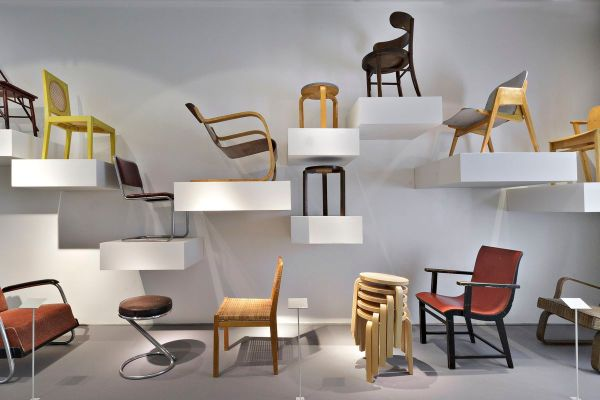 Museum Furniture Collections World - Curbed