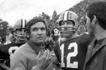 With Coach Johnny Majors Part 1 Wide