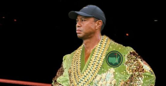 Masters + Wrestlemania Weekend 2021: Professional golfers and their equivalents for WWE wrestlers
