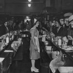How Diner Waitress Uniforms Have Evolved From Scandalous Bloomers To Gingham Dresses Eater