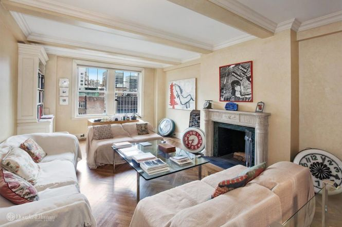 Classic Park Avenue Apartment Wants 595k Room Service Included