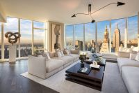 Flatirons tallest tower reveals its stunning 55th-floor ...