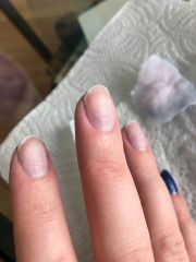 gels . acrylics difference