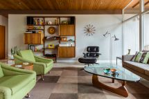 Midcentury Modern Furniture - Curbed