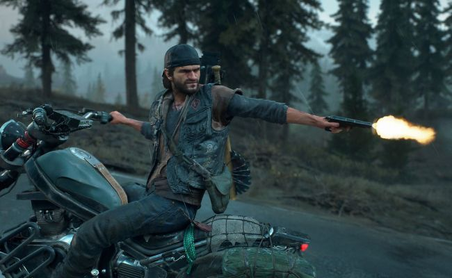 Days Gone Review A Repetitive Apocalypse Polygon