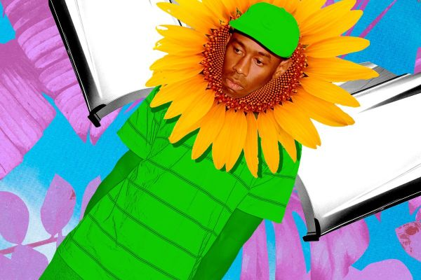 Tyler Creator Ready World