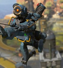 apex legends pathfinder uses its grapple [ 1200 x 800 Pixel ]