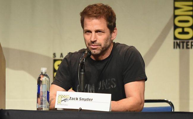 Zack Snyder Is Bringing A Norse Mythology Inspired Anime