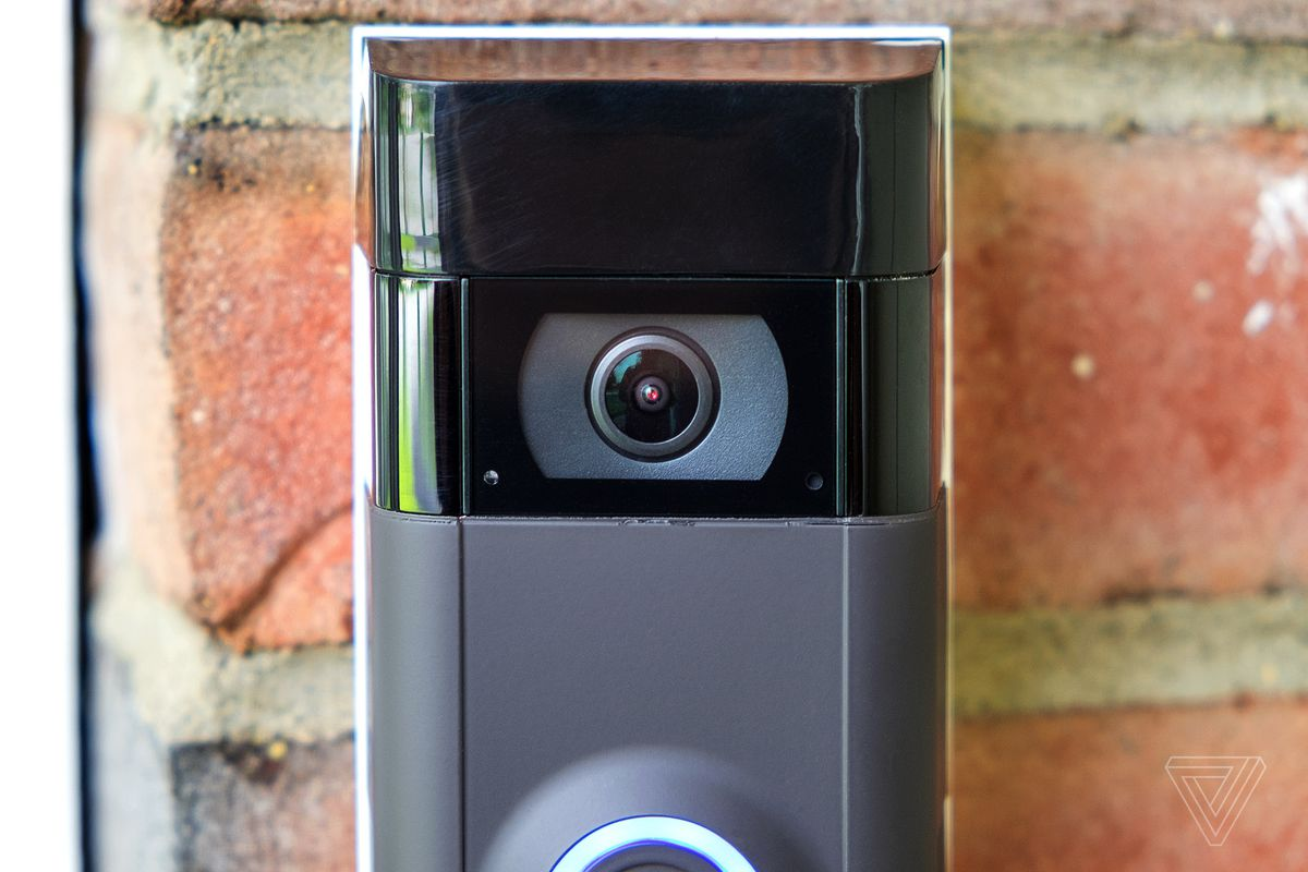 hight resolution of that s convenient for a number of reasons it s easier to install a video doorbell 2 and it has more options for its placement than one that has to be