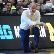 John Beilein returning to Michigan in a brand new role - Maize n Brew
