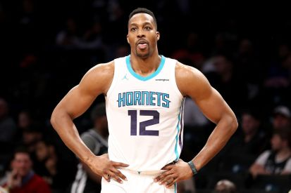 Image result for dwight howard
