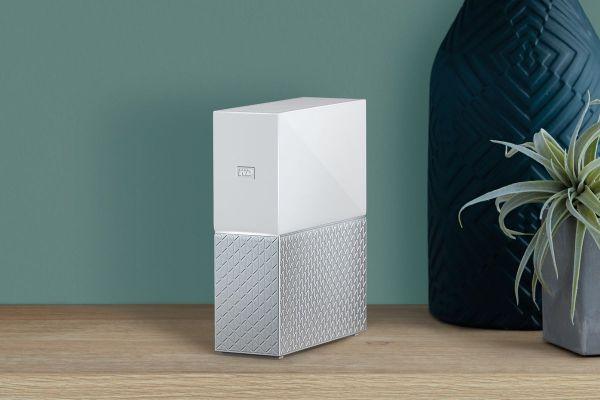 Western Digital's wireless backup drives get a better look ...