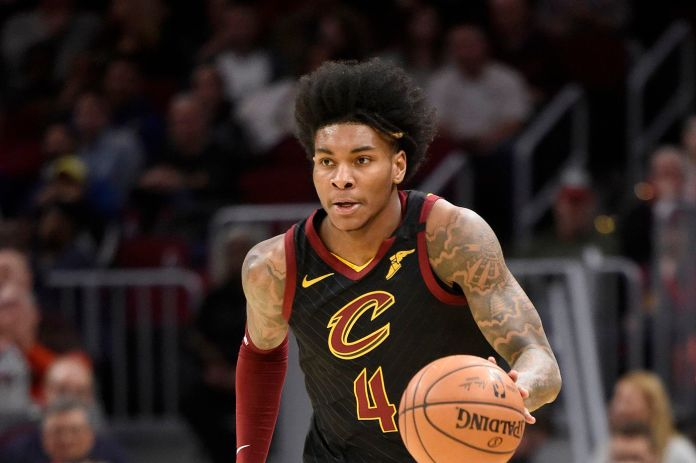 Updated: Cavs forward Kevin Porter Jr. arrested in Mahoning County - Fear  The Sword