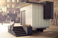 Prefab backyard studio now available as $6,800 DIY kit ...