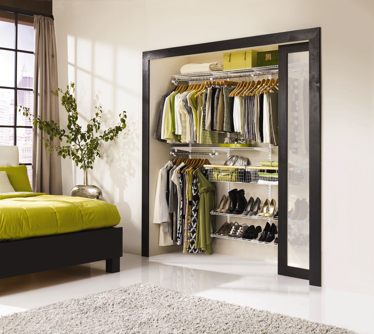 bedroom closet remodel planning guide