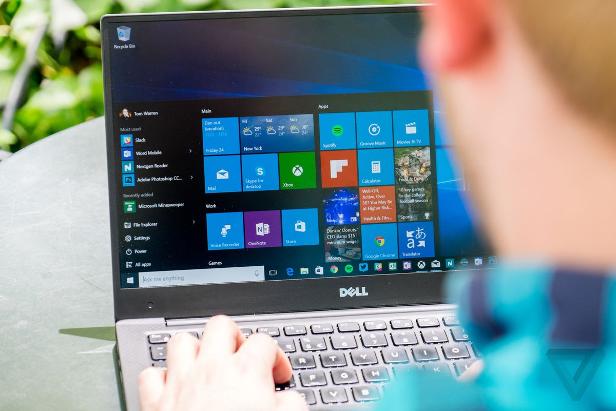 FIXED Windows 10 REVIEW